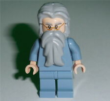HARRY POTTER Lego Albus Dumbledore NEW (Plain torso) 4842 Genuine Lego #43