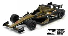 GREENLIGHT 10983 1:18 2016 #5 JAMES HINCHCLIFFE ARROW IZOD INDY 500 RACE CAR