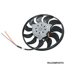 AUDI A4 A6 QUATTRO Quality Auxiliary Radiator Cooling Fan RIGHT 200W 300mm NEW