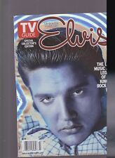 TV GUIDE-SPECIAL -THIS IS ELVIS-2002-96 PAGES