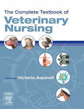 The Complete Textbook of Veterinary Nursing, 1e-ExLibrary