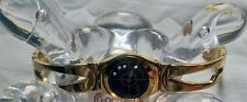 VINTAGE 1981 FOR YOUR EYES ONLY Swatch Irony Lady JAMES BOND 007 Watch Engraved
