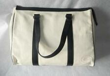 Lacoste Ladies Large Canvas Weekend Bag - BNWT New - RRP £195