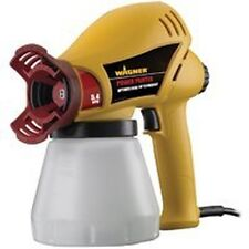 NEW WAGNER 0525037 5.4GPH POWER PAINTER SPRAY GUN SEALER SALE 0654004