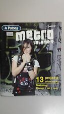 Patons Pattern Book 1297 Metro Vol 4 13 Projects
