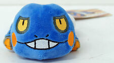 Pokemon Center Original Plush Doll Kuttari Groagunk Awake Ver A-193281