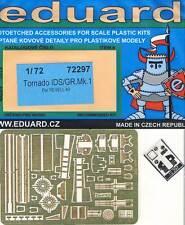 eduard 72297 Tornado IDS/GR.Mk.I Cockpit Etched parts 1:72 model kit Revell