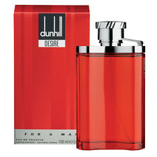 DUNHILL DESIRE RED 100ML EDT PERFUME FOR MEN BY ALFRED DUNHILL