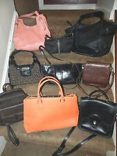 DESIGNER HANDBAG PURSE  MIXED LOT - #3 COACH HOBO BRIGTHTON SAK