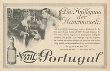 Y4845 Portugal 4711 - Illustrazione - Pubblicità d'epoca - 1927 Old advertising