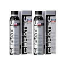 2 x Liqui Moly Ceratec High Tech Ceramic Engine Wear Protection - £16.49 per can