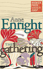 Anne Enright The Gathering (Vintage Booker) Very Good Book