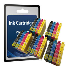 20 Ink Cartridge for Epson Stylus S22 SX125 SX130 SX230 SX235W SX420W SX425W 1