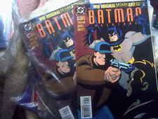 BATMAN  DC Comic THE BATMAN ADVENTURES NUMBER 33.Jul 1995