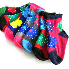 Kids socks for 6month -2 years Good Quality Socks for Your baby--6 pairs
