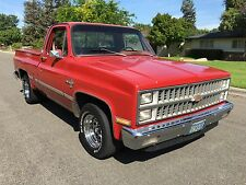 Chevrolet: Other 2WD 2dr C10