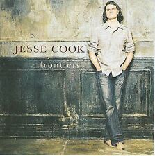 COOK,JESSE-Frontiers CD NEW