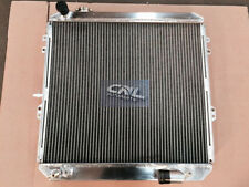 Alloy Radiator Cooler Toyota Hilux LN106 2.8D LN105 2.4D 1988-1997 Auto/Manual
