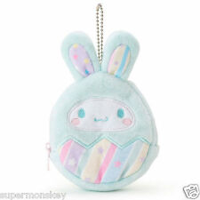 SANRIO CINNAMOROLL EASTER EGG PLUSH DOLL BAG / PURSES 293962