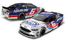 2016 TREVOR BAYNE #6 ADVOCARE DARLINGTON THROWBACK 1:64 ACTION NASCAR DIECAST