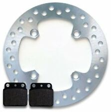 Kawasaki Rear Brake Rotor Disc + Pads KFX 400 / KSF 400 (2003-2004-2005-2006)