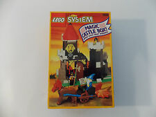 1994 LEGO Castle Set 1906 Majisto's Tower 100% Complete