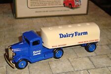 LLEDO - DAYS GONE PROMO - 1935 FORD  ARTICULATED 3 ton TANKER TRUCK - DAIRY FARM