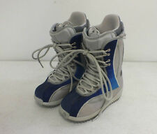 Burton Sapphire Women's All Mountain Snowboard Boots US 5 EU 35 Fast Shipping