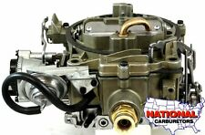 ROCHESTER MARINE Carburetor fits 7.4L V-8 454 Engines W/ VOLVO PENTA Outdrives