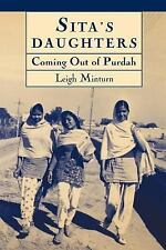 Sita's Daughters: Coming Out of Purdah: The Rajput Women of Khalapur Revisited