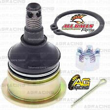 All Balls Lower Ball Joint Kit For Yamaha YFZ 450 2009 09 Quad ATV