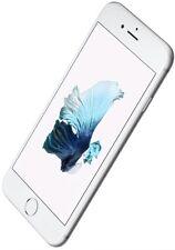 Apple iPhone 6s 16GB silver factory unlocked/sim free smartphone grade b