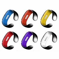 L12S OLED Bluetooth Smart Bracelet Wristband Watch Pedometer For Android iPhone