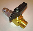 Companion Lockout Valve for John Deere 140 300 316 317 318 322 332 420 425 445