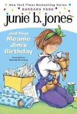 Junie B. Jones and That Meanie Jim's Birthday by Barbara Park (1996, Paperback)
