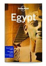 Lonely Planet Egypt by Jessica Lee, Lonely Planet, Anthony Sattin (Paperback,...