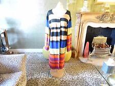 dries van noten runway   kitted coat/cardigan 1500d retail