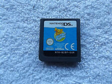 ZHU ZHU PUPPIES NINTENDO DS SIMULATION V.G.C. FAST POST ( games cart only )