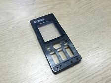 Genuine Original Sony Ericsson W880 W880i Front Fascia Cover Housing Grade A/B