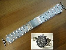 Oris 2004 Williams F1 Team Chrono 01.673 s/steel bracelet.strap.band 07 8 27 01