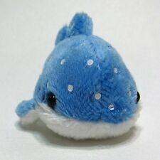 Munumum Plush Whale Shark (The Ultimate Simplification)