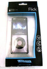 Lot of 10 Cases for Flick  iPod nano 4th Generation 8GB 16GB Case Black  NEW