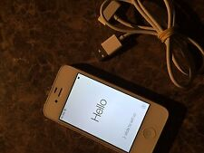 Apple iPhone 4S 16GB  Smartphone White