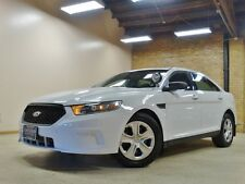 2013 Ford Taurus Base Sedan 4-Door