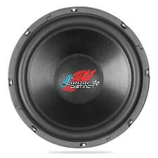"""NEW 8"""" DVC Free Air Subwoofer Bass.Replacement.Speaker.Dual 4 ohm.Deck Mount.8in"""