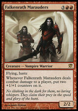 MTG FALKENRATH MARAUDERS EXC - PREDONI FALKENRATH - ISD - MAGIC