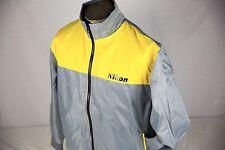 Nikon Photo Vest Official Jacket Outdoor Size M L D7200 D4S D810 Body NEW Kit US