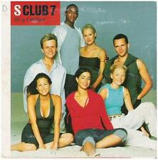 "S CLUB 7: ""Bring it all back"""