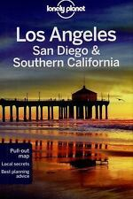 LONELY PLANET LOS ANGELES, SAN D - SARA BENSON, ET AL. S. BENSON (PAPERBACK) NEW