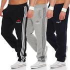 adidas Originals Spo Fleece Hose Jogginghose Trainingshose Sporthose Sweathose